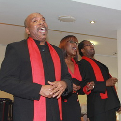 Osterkonzert mit Gospel Combination
