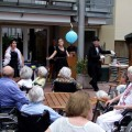 "17  … dem ""Musical Ensemble Hanau"" …"
